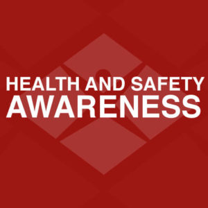 Health and Safety Awareness